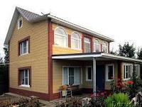 Декорпанель, фасадное утепление 1*2 м, толщ. 5 см