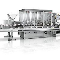 MULTIFILL F800 SERIES - Ротационные машины наполнения и , фото 1