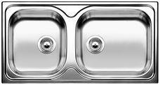 Кухонная мойка нержавейка Blanco Tipo XL 9 (511926)