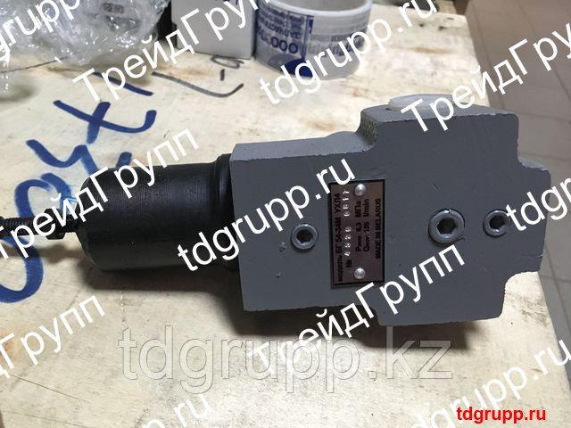 БГ54-34М Гидроклапан давления ЭО-33211