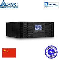 Инвертор для котла 640 Вт чистая синусоида SVC DI-800-F-LCD, фото 1