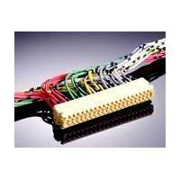 (DE610055548) 9705-10/TR соединитель подключ. на 10 пар жил 0.4 - 0.9 мм