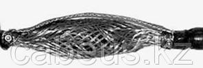 (DE713008048) SS 25мм2 х 1м , Чулок из луженой медной сетки для экранирования / заземления, метр