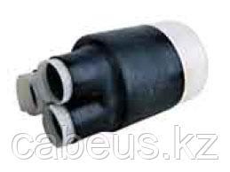 (XA003836229) Перчатка холодной усадки Тип D , силикон