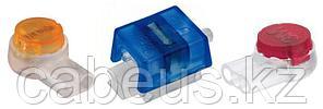 (FQ100057527) Scotchlok соединитель U1-B , для жил 0.9-1.3 мм, прозрачный