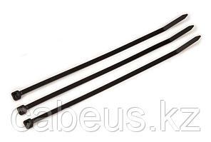 (KE234000070) Хомуты кабельные Scotchflex FS 200 AW-C, 2,5х200, черные, материал - нейлон 6.6, использование