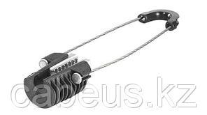 AC68 260 Зажим натяжной для 8-образных кабелей (диэлектрический), 5-8мм, 1.4кН
