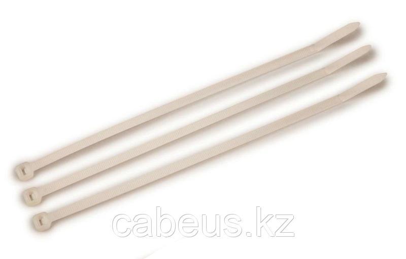 (KE234000245) Хомуты кабельные Scotchflex FS 200 D-C, 7,5х200, бесцветные, материал - нейлон 6.6,