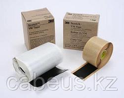 (80050045022) Scotch VM Лента винил-мастика, черная, 101 мм х 3 м