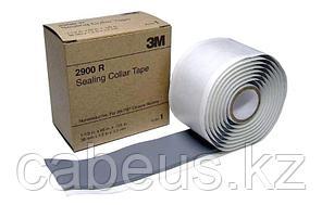 (80610413637) Scotch 2900R Лента мастичная, белая, 38мм х 1.5м