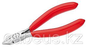 KNIPEX 7721115 Бокорезы кабельщика-спайщика (односторонняя заточка)