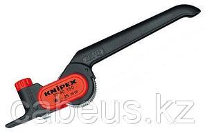 KN-1640150 Нож плужковый Knipex д/удаления внешней оболочки кабеля Д>25мм
