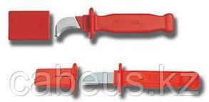 6698300 4528 Нож универсальный для кабеля сечением 8-28мм + запасное лезвие