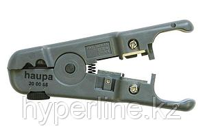 200068 Инструмент для снятия изоляции на кабелях, 3,5 - 9 мм Haupa