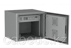 """Шкаф климатический телекоммуникационный навесной 19"""",6U(700x350), ШКТ-НВ-6U-700-350"""
