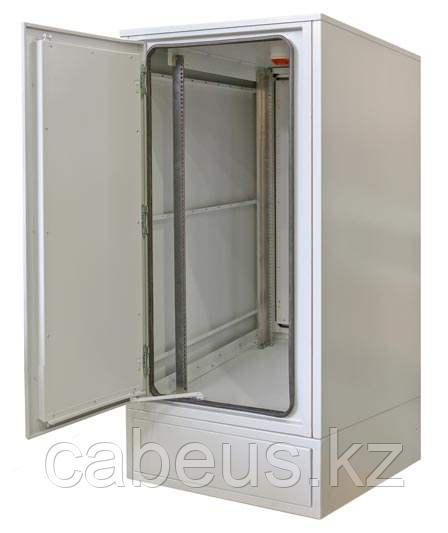 Дорожный коммутационный шкаф ДКШ-01.001 для контроллера РУТОЛЛ