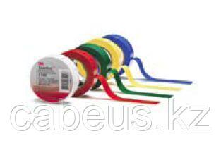 (DE272962775) Temflex 1300 Универсальная изоляционная лента, разноцветная (упаковка 10 цветов), 15 мм х 10 м х