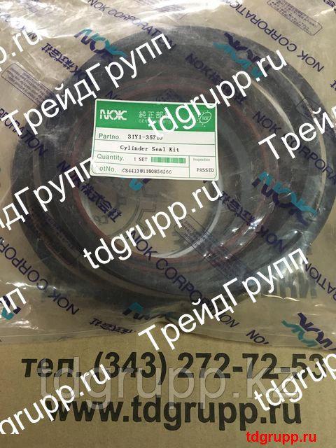 31Y1-35710 Ремкомплект гидроцилиндра ковша Hyundai R-520LC-9S