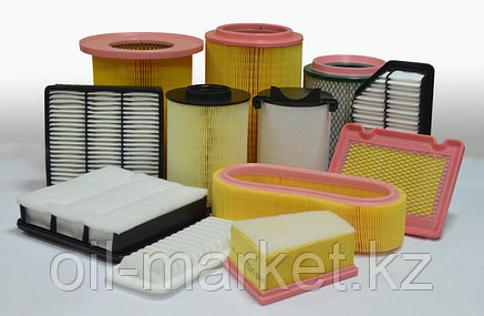 Воздушный фильтр Mercedes W164/W203/W204/W211/W220/W221/W463/ C203/C204/C209/C215, фото 2