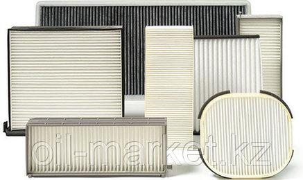 Фильтр салона AUDI Q7 05-15, Porsche Cayenne 02-10, Volkswagen Touareg 03-10, VW Amarok 10-, фото 2