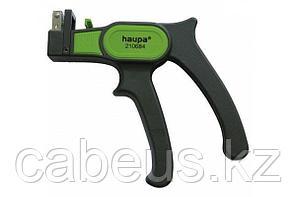 "210684 Клещи для снятия изоляции ""High Strip"", 0,5-4 мм Haupa"
