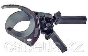 6725130 V8091-320 Кабелерез (резак) для кабеля (Cu и Al) однопроволочный каб Dmax=25/32мм (1000В)