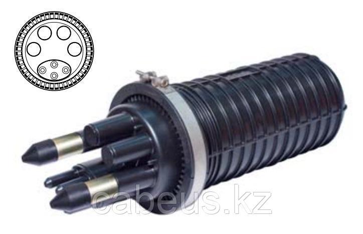 Муфта МТОК-В2/288-8КТ3645-К-44 (проволочная броня, транзит)