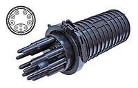 Муфта МТОК-Г3/Б-3К2445-К-2PLC0.9-1/8SC/APC-18SC-18SC/APC-18SC/APC ССД