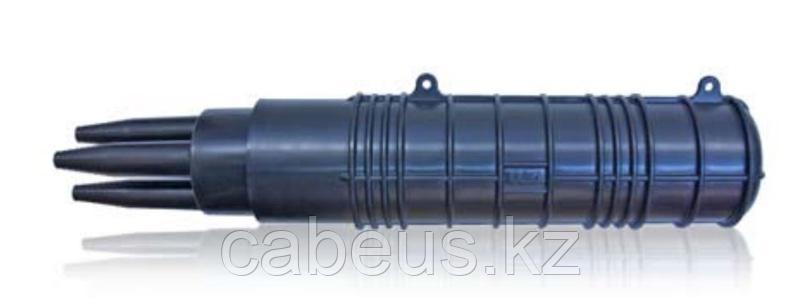 Комплект для ввода 7-10 мм ОК в овальный патрубок муфты МОГ-Т-4