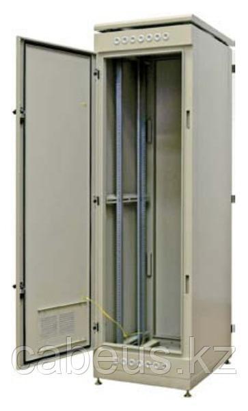 REC-6326P4 Шкаф SignaPro 32U,1610х600х600мм,разборный,IP54