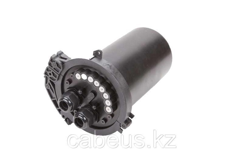 Муфта-кросс МКО-С7/С09-10SC-2ФТ16 (2 фитинга 16 мм)