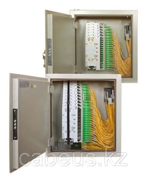 Кросс ШКОН-КПВ-128(4)-SC-112-SC/APC-112-SC/APC (ОРШ-96)