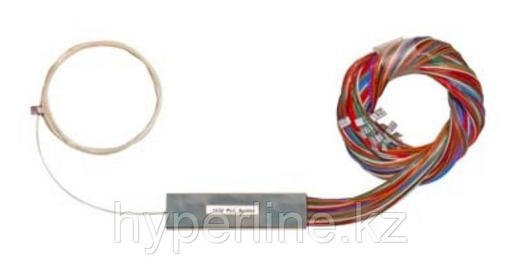 Разветвитель РО-1х8-PLC-SM/2,0-1,0м-SC/APC