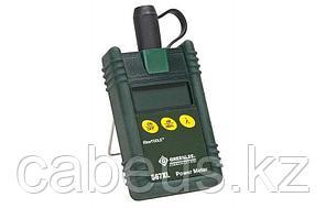 GT-567XL Greenlee 567XL - измеритель оптической мощности в кремневых волокнах