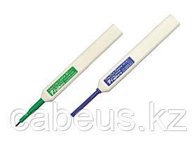 Устройство очистки торца оптического разъема Fujikura One Click Cleaner LC