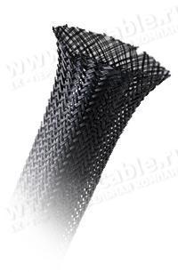 PT4/.. Эластичная Кабельная Оплетка (ПолиЭтиленТерефталат)- 19.0 мм