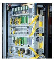"""(DE620000393) Полка 19"""", 3U для размещения модулей"""