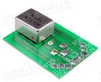 UT111MO-SET Балансный трансформатор, 1:1+1, макс. уровень +0dBu 20Hz-20kHz