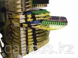 (FQ100021531) RCP 8P цифровой плинт с размыкаемыми контактами, категория 5е, с пружинками заземления, боковое