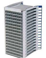 (DE620042338) 128 парный блок для вертикального монтажа, ID3128