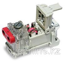 (FQ100005112) MX2000P размыкаемый модуль на пару, с защитой по напряжению на 250 В и контактами для измерений