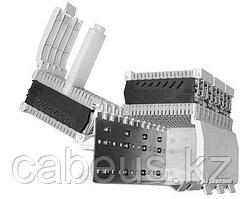 (FQ100028635) ADSL BRCP сплиттер блок на 64 порта с возможностью установки защиты (C242771A)