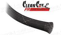 CCFR5/.. Эластичная кабельная огнеупорная оплетка для быстрых инсталляций (ПЭТ тройное плетение)- 25.4 мм