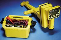 (80610074843) 9011 Кабель подключения соленоида Dyna-Coupler Длина кабеля 3,6 м