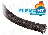 """HTN..T. Cамозатухающая оплетка, с крайне низким дымовыделением """"Flexo HT"""" Halar®, до 150гр."""