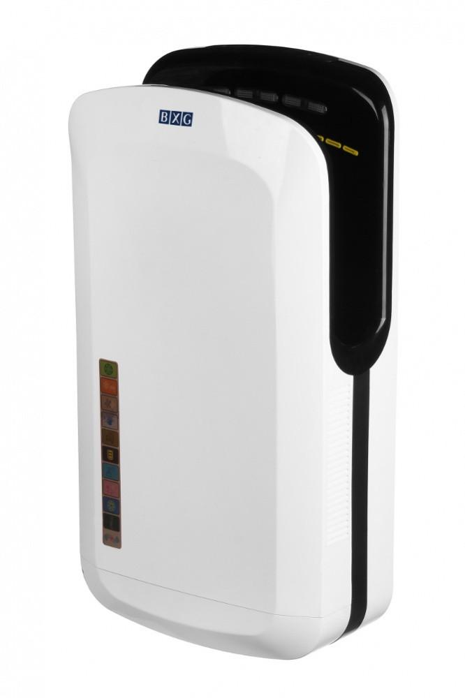 Скоростная сушилка для рук BXG-JET-7200