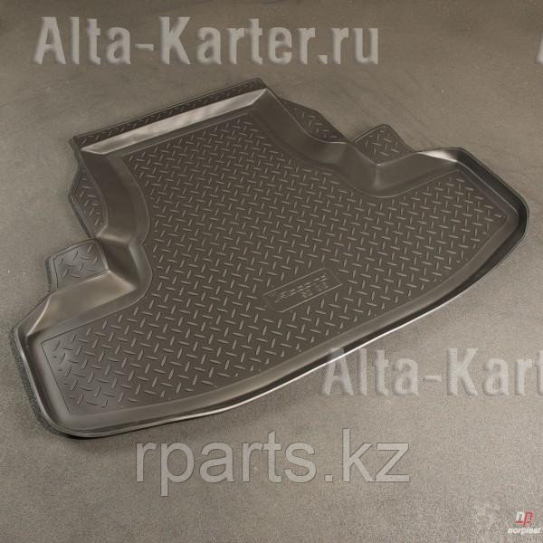 Коврик в багажник Honda Accord VIII 2008-2012