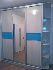 Шкафы купе на заказ Алматы, фото 2