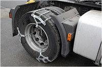 Браслет противоскольжения на грузовые а/м