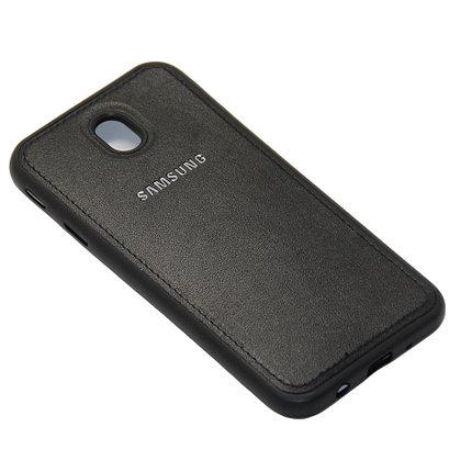 Чехол Original Кожаный Samsung J2 Prime, фото 2
